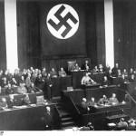 Adolf Hitlers zum Ermächtigungsgesetz